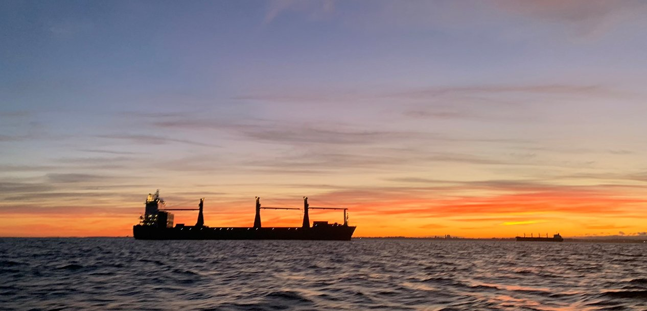 September Newsletter vessel check marine biosecurity software management tool