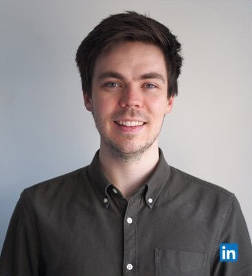 Ben Martyn Sydney Software Developer Vessel Check About Team 1 1