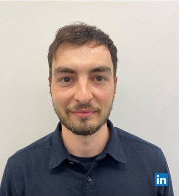 Bogdan Kurbetyev Brisbane Software Developer Vessel Check About Team 1 1 1