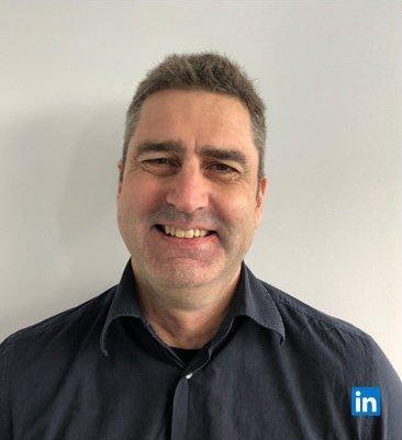 Don Carpenter Gold Coast Solutions Architect Developer Vessel Check About Team 1 1